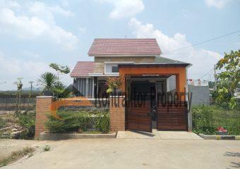 Rumah Tinggal Type Modern