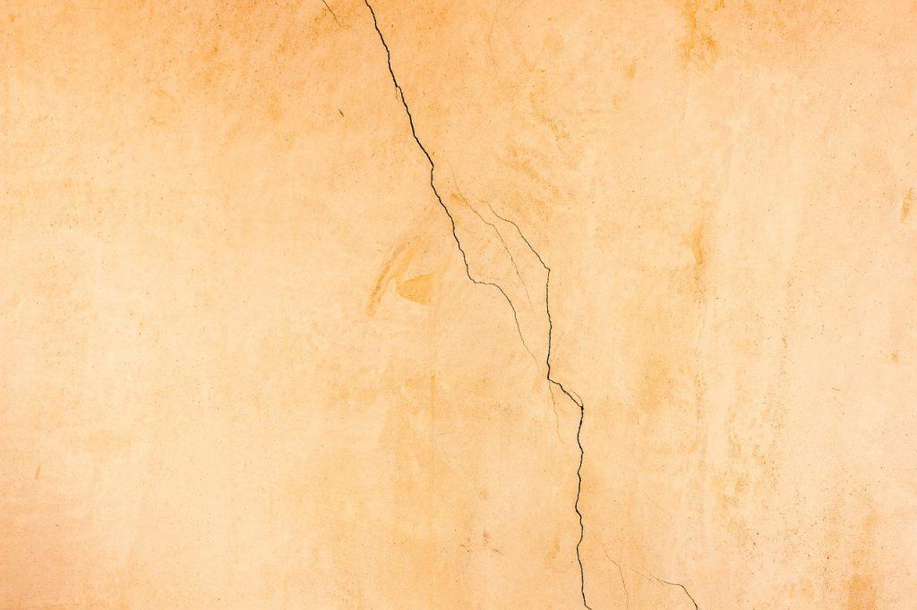 Atasi Dinding Retak